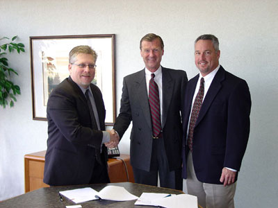 Yankee Pacific LLC provides aviation business development services to Executive Aircraft Completions, LLC (EAC).